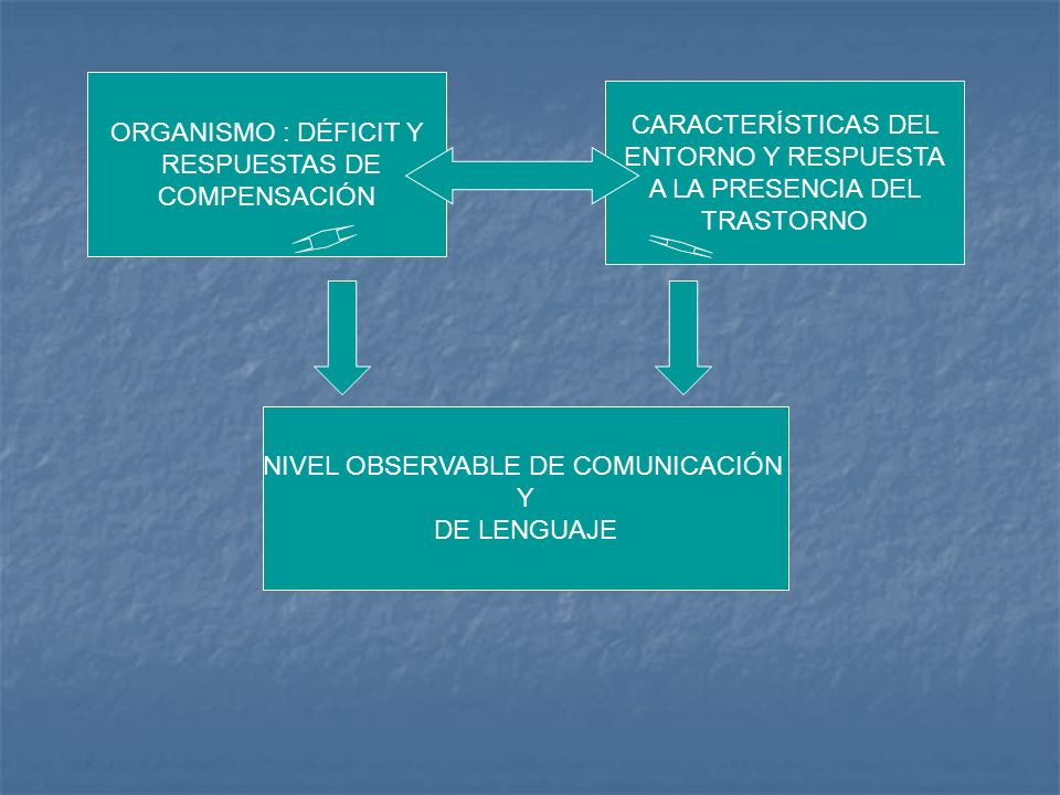 NIVEL OBSERVABLE DE COMUNICACIÓN