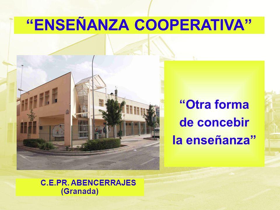 C.E.PR. ABENCERRAJES (Granada)