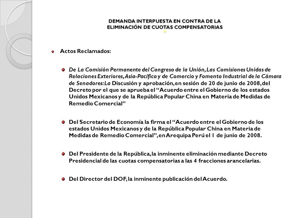 Del Director del DOF, la inminente publicación del Acuerdo.