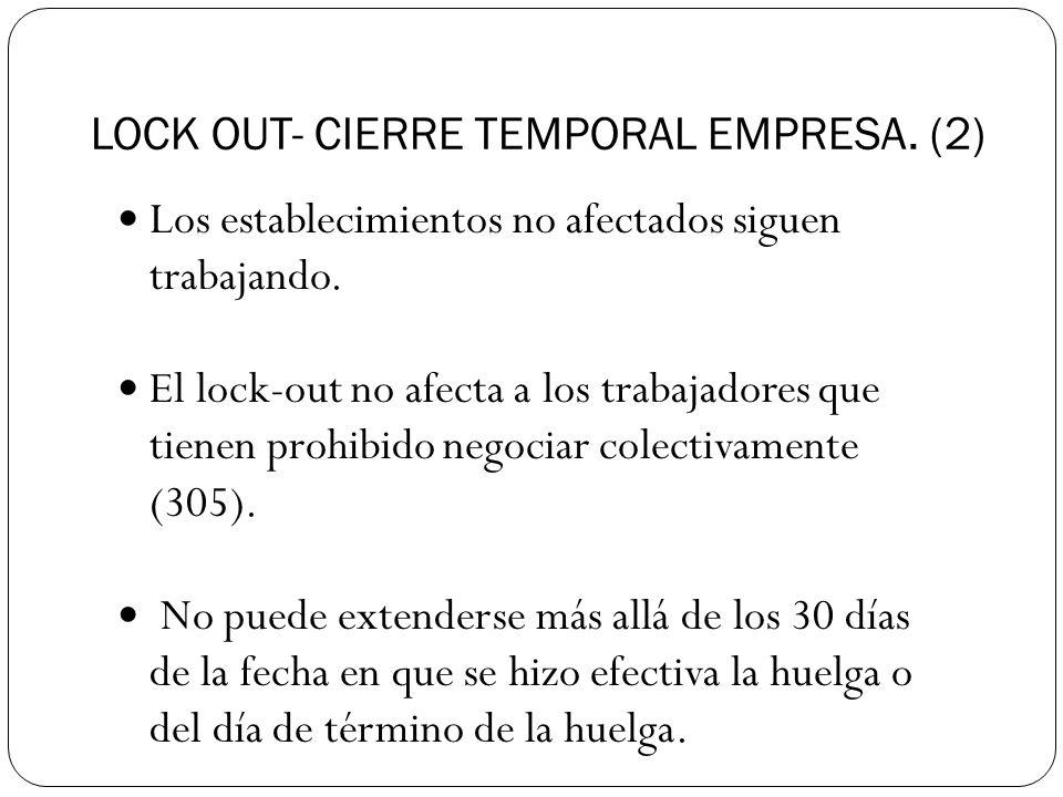 LOCK OUT- CIERRE TEMPORAL EMPRESA. (2)