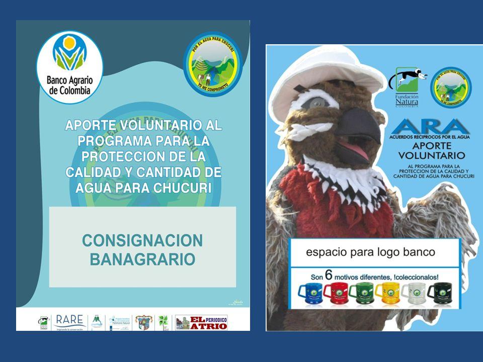 Volante para el pago de arbitrios en san Ignacio-Perú