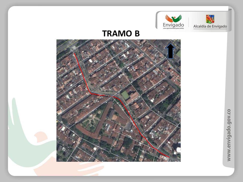 TRAMO B