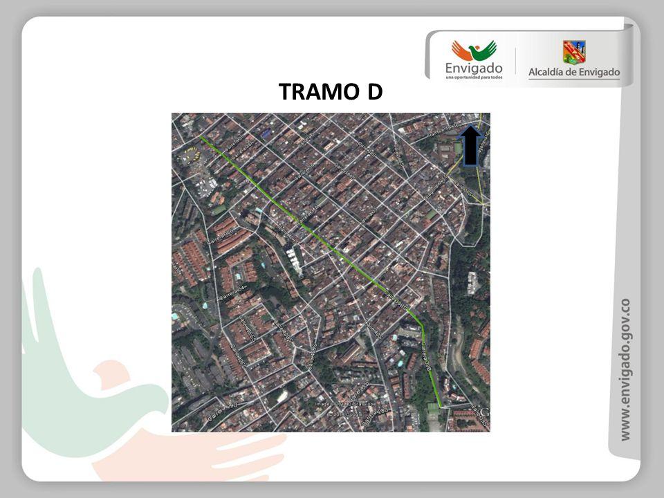 TRAMO D