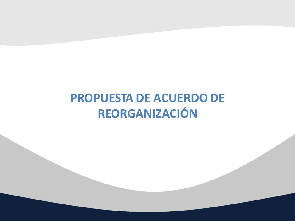 PROPUESTA DE ACUERDO DE