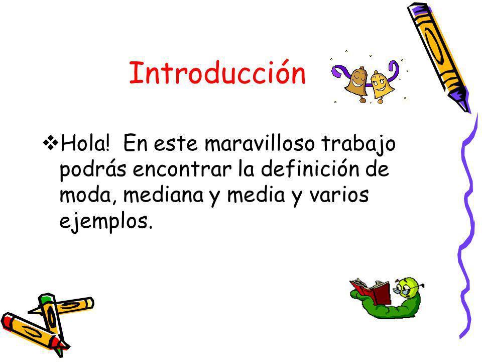 IntroducciónHola.
