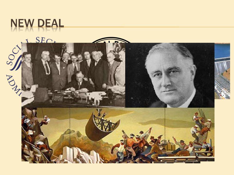 New DealAlvaro.