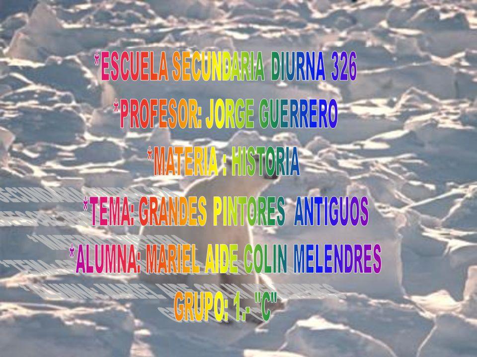 *ESCUELA SECUNDARIA DIURNA 326 *PROFESOR: JORGE GUERRERO
