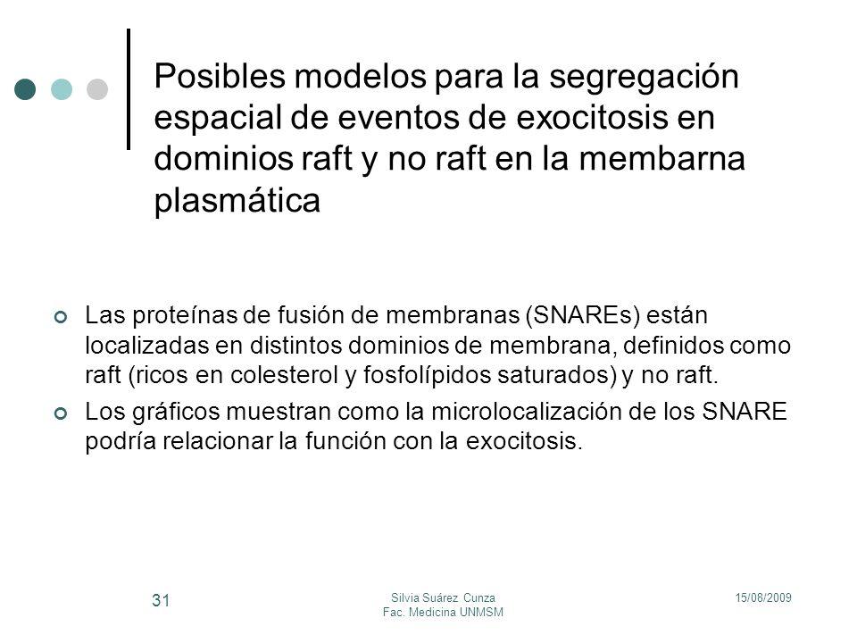 Silvia Suárez Cunza Fac. Medicina UNMSM