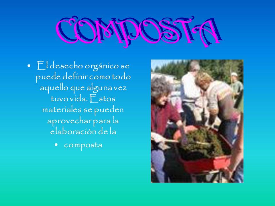 COMPOSTA