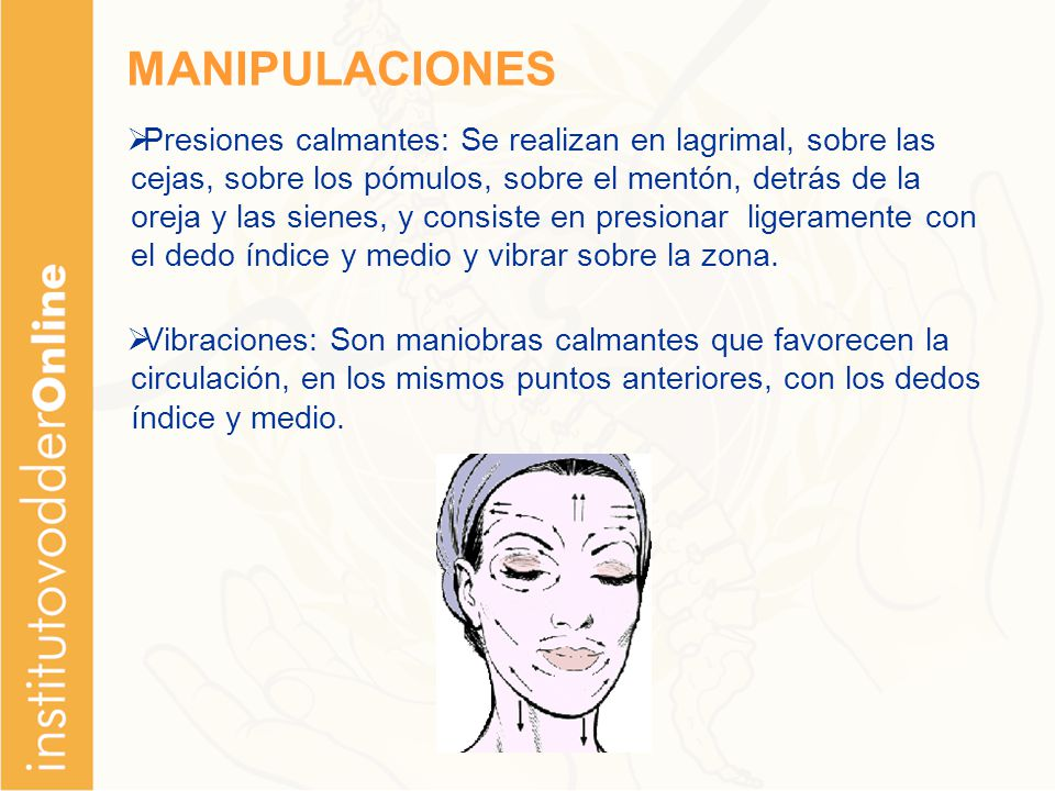 MANIPULACIONES