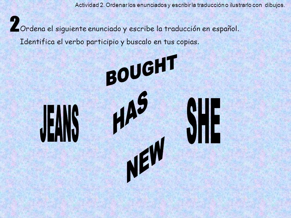 BOUGHT HAS SHE JEANS NEW 2