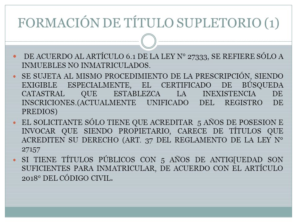 FORMACIÓN DE TÍTULO SUPLETORIO (1)