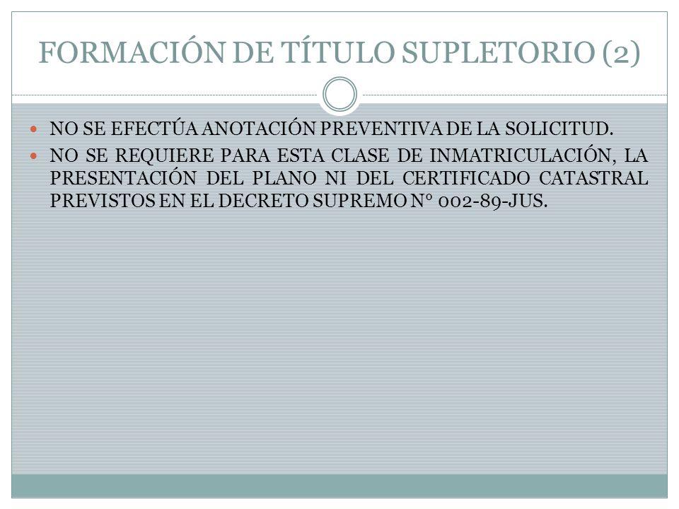 FORMACIÓN DE TÍTULO SUPLETORIO (2)