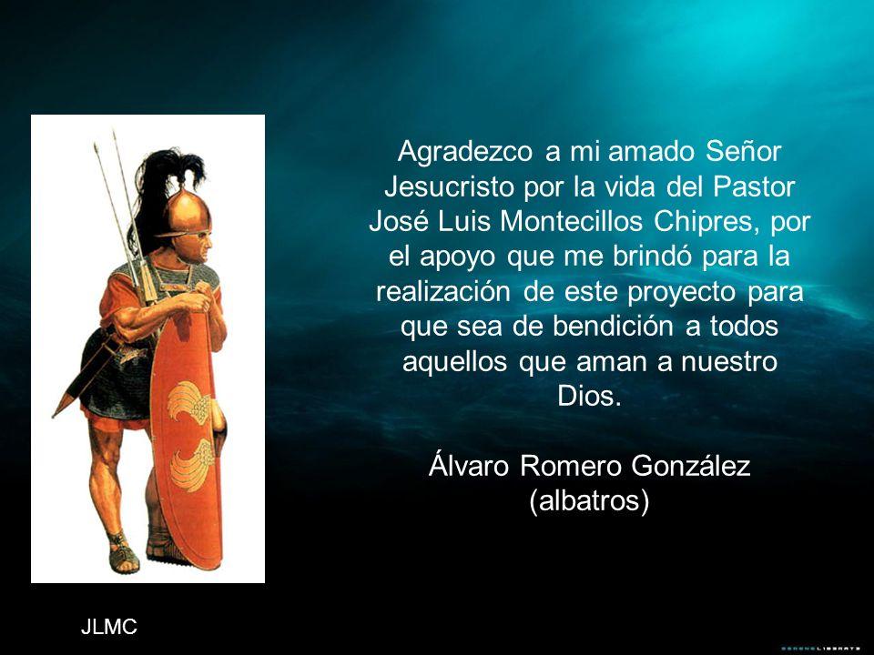 Álvaro Romero González