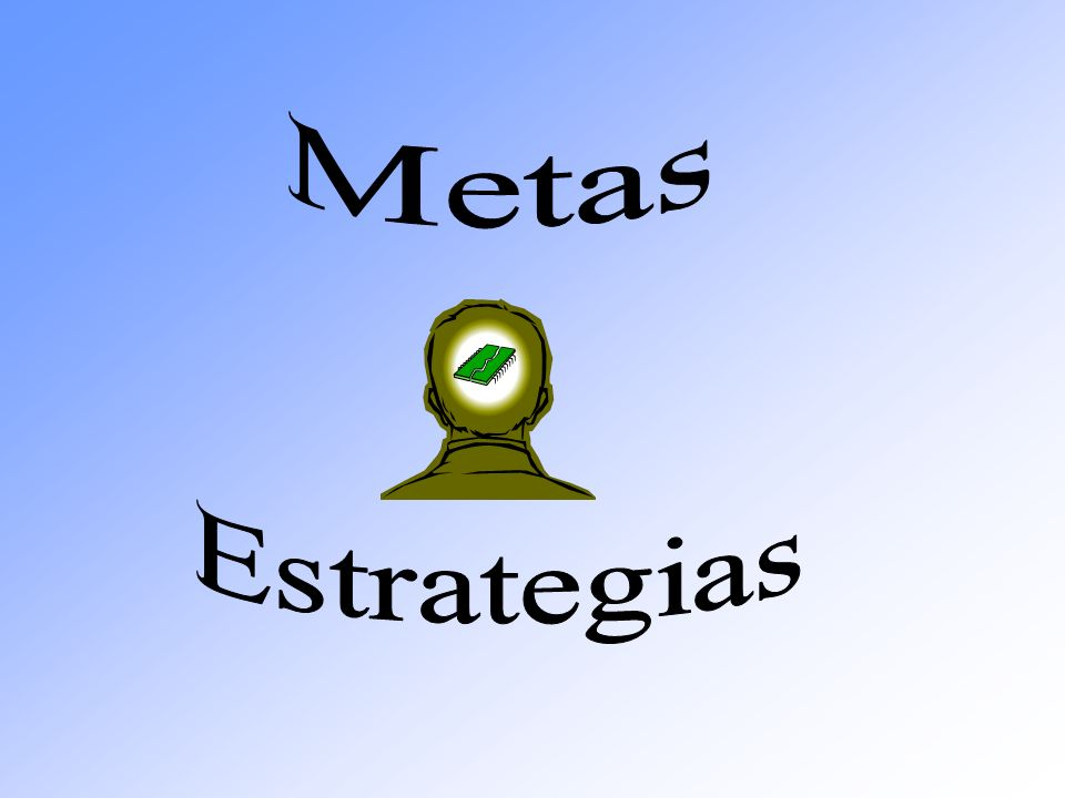 Metas Estrategias