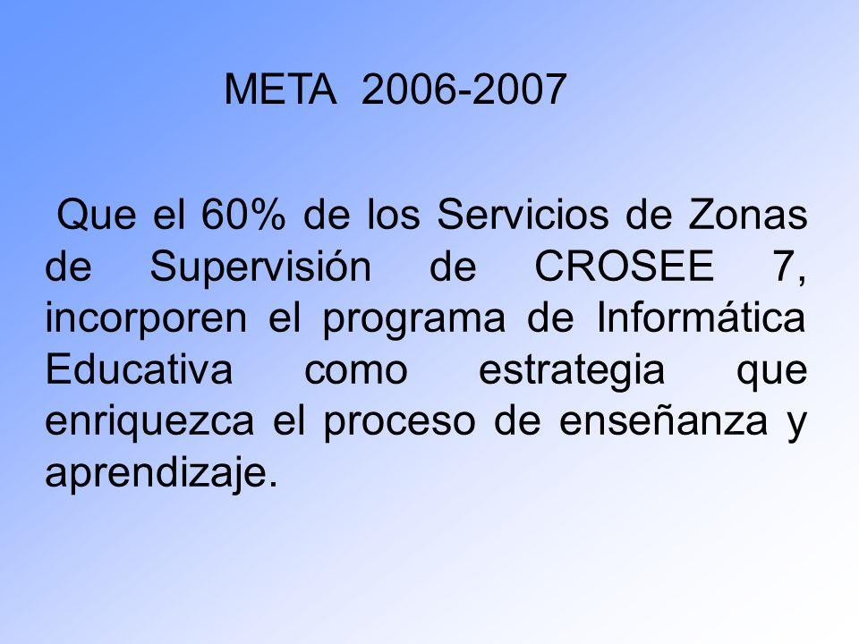 META 2006-2007
