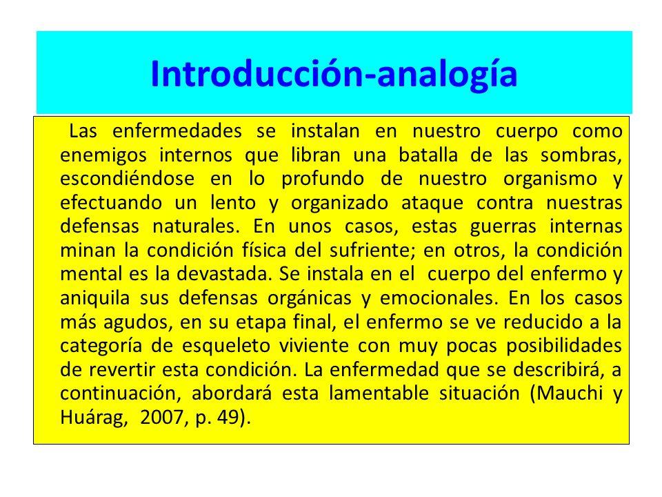 Introducción-analogía