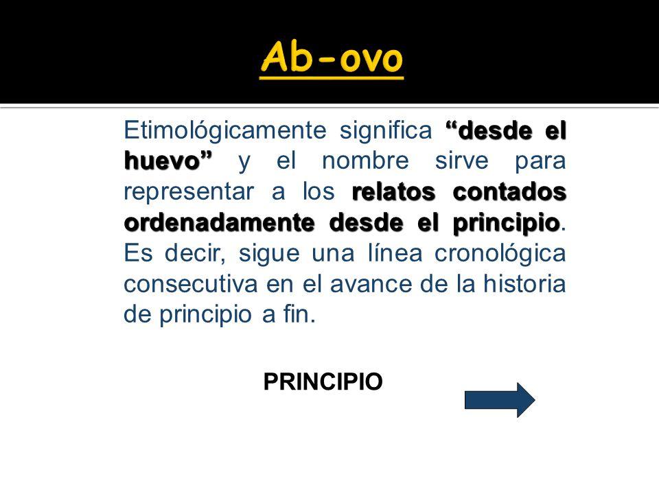 Ab-ovo