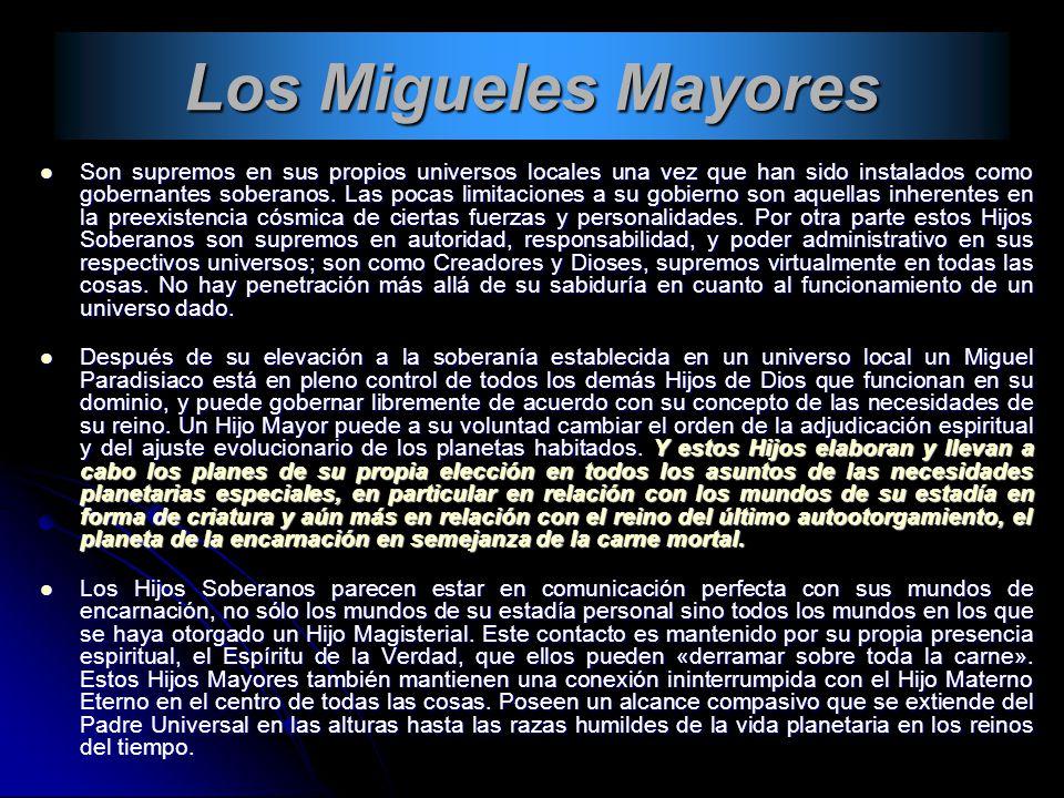 Los Migueles Mayores