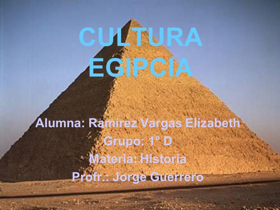 Alumna: Ramírez Vargas Elizabeth