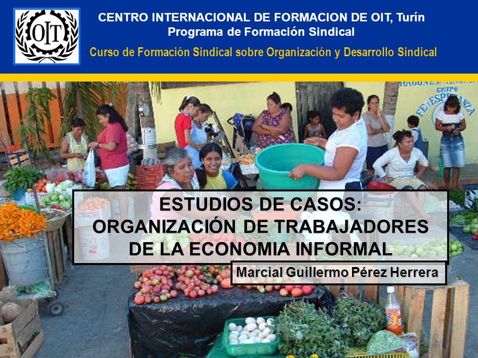CENTRO INTERNACIONAL DE FORMACION DE OIT, Turín