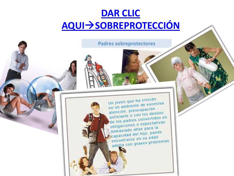 DAR CLIC AQUISOBREPROTECCIÓN