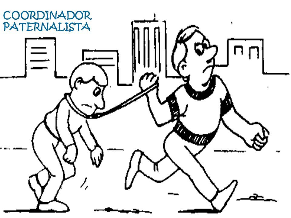 COORDINADOR PATERNALISTA