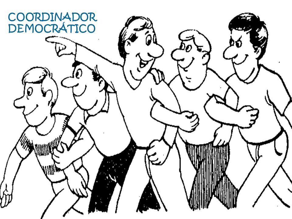 COORDINADOR DEMOCRÁTICO