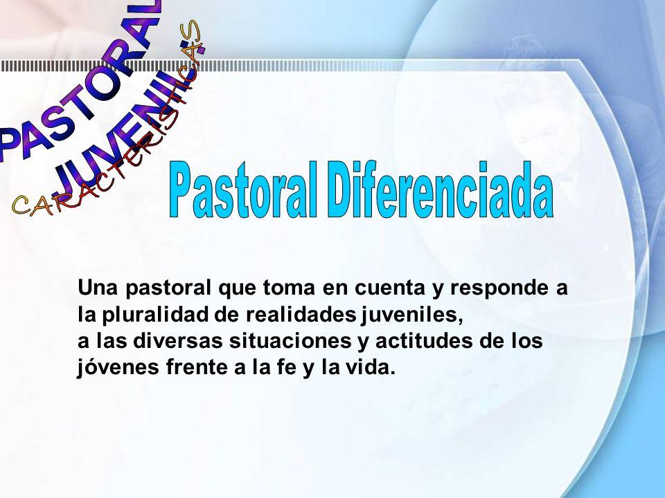Pastoral Diferenciada