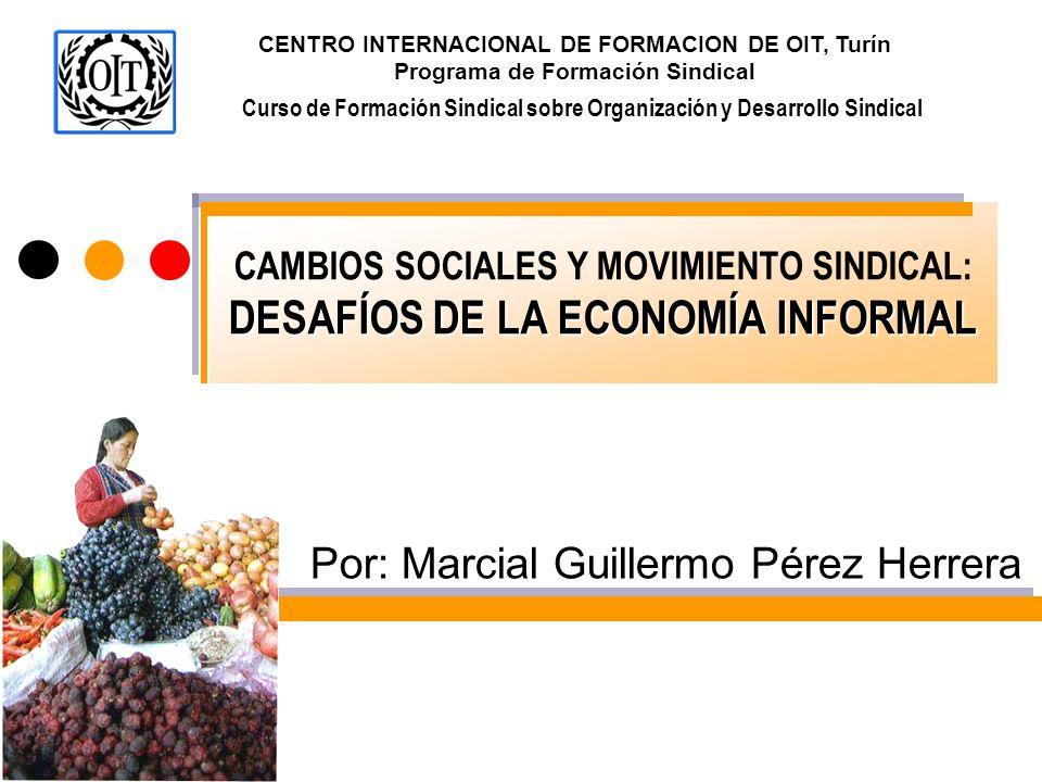 Por: Marcial Guillermo Pérez Herrera