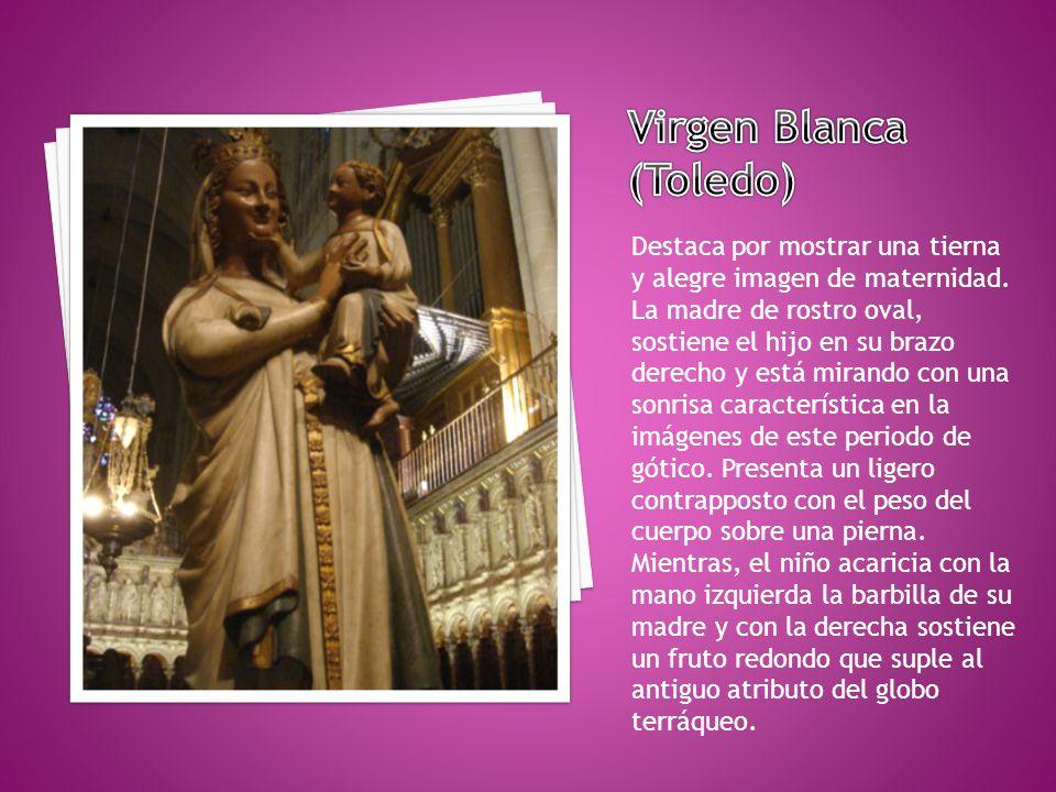 Virgen Blanca (Toledo)