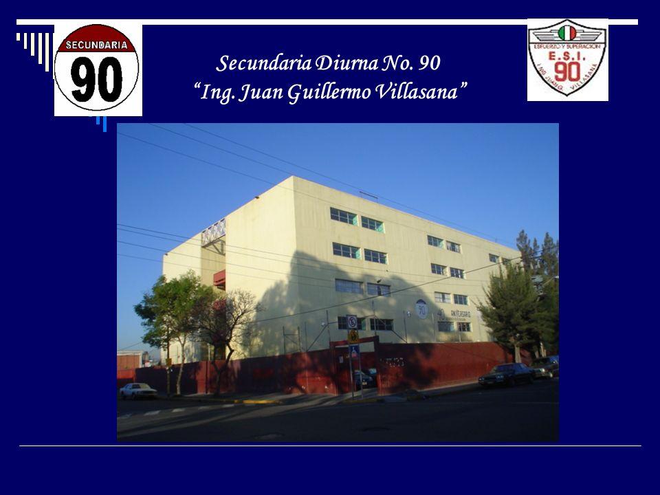 Ing. Juan Guillermo Villasana