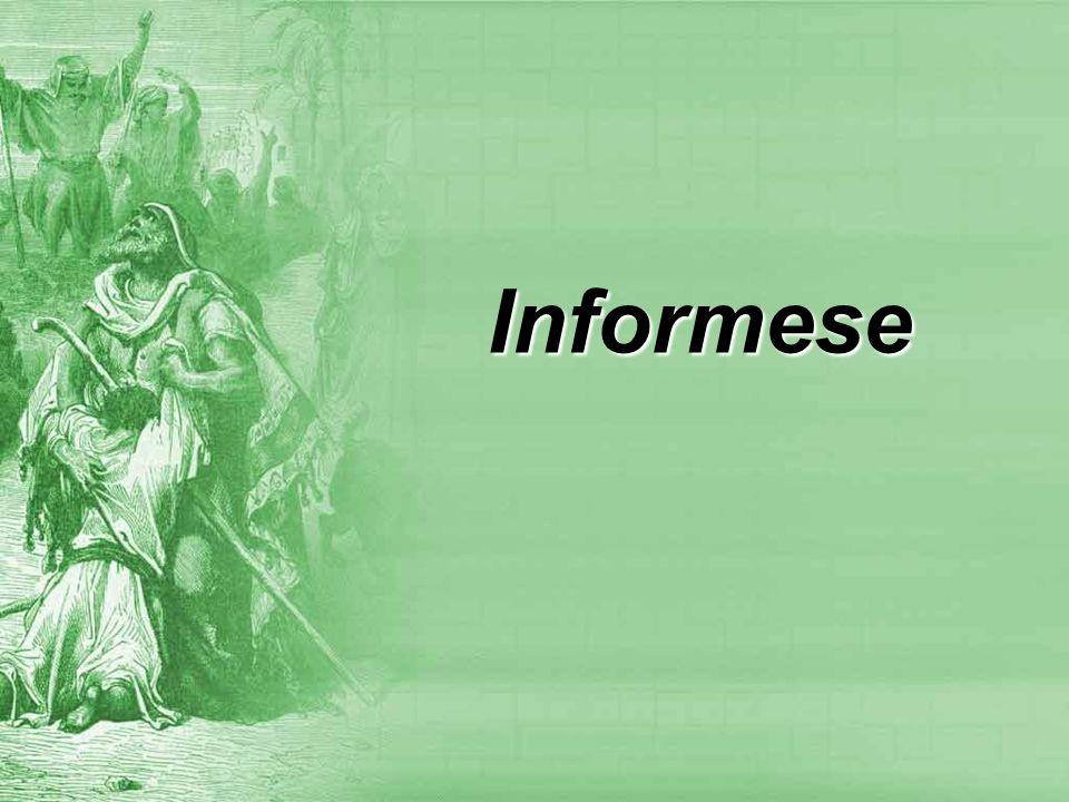 Informese