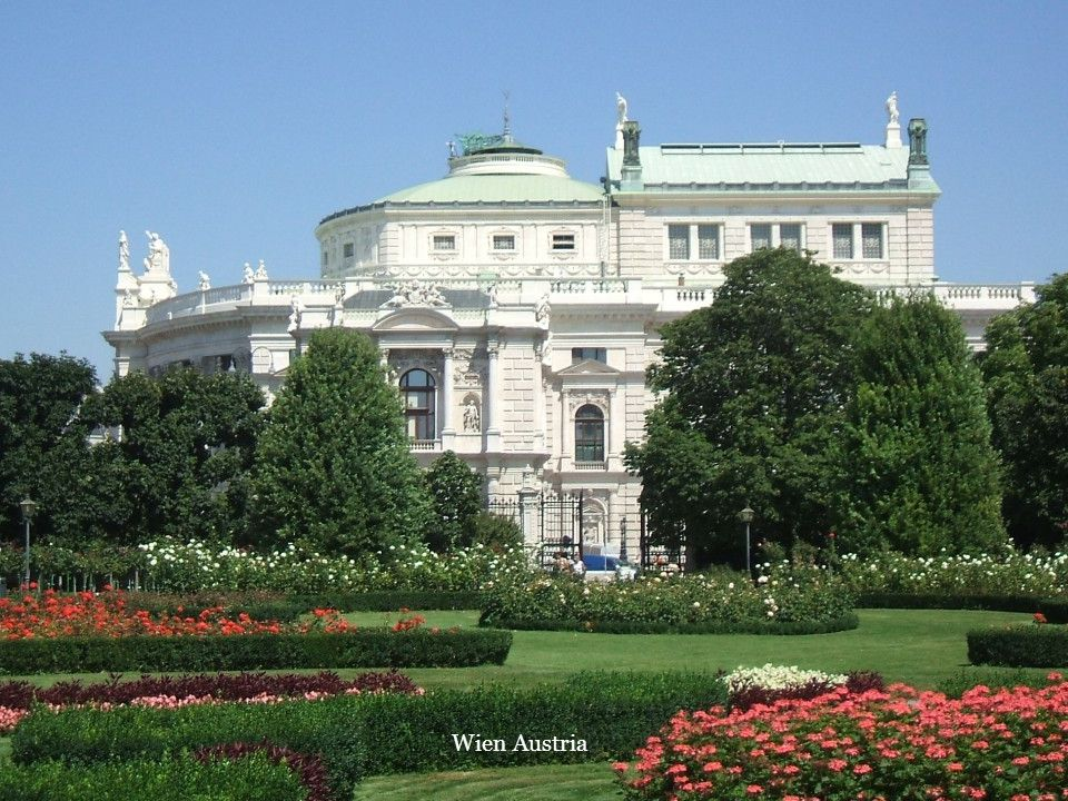 Wien Austria