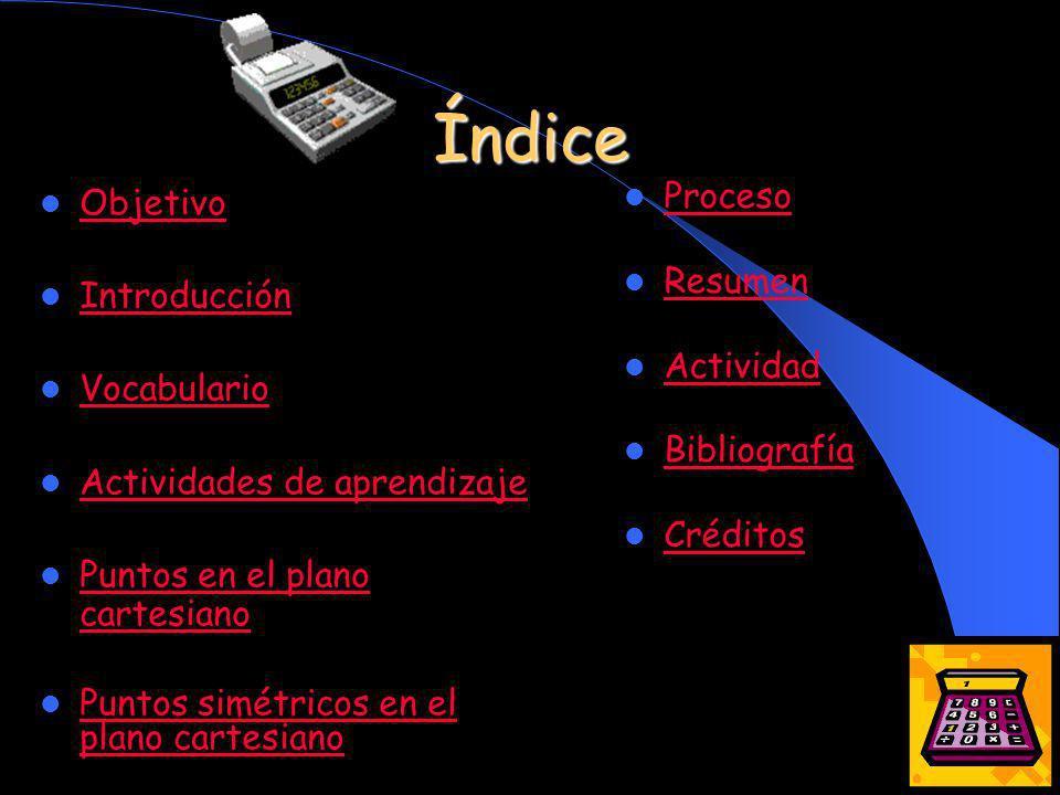 Índice Objetivo Proceso Resumen Introducción Actividad Vocabulario