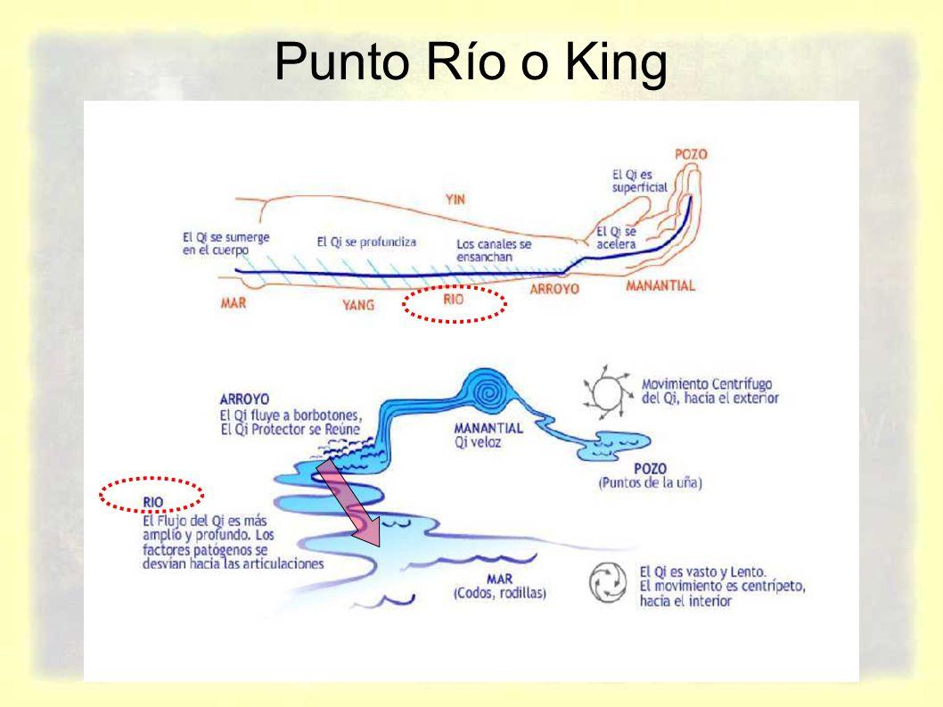 Punto Río o King