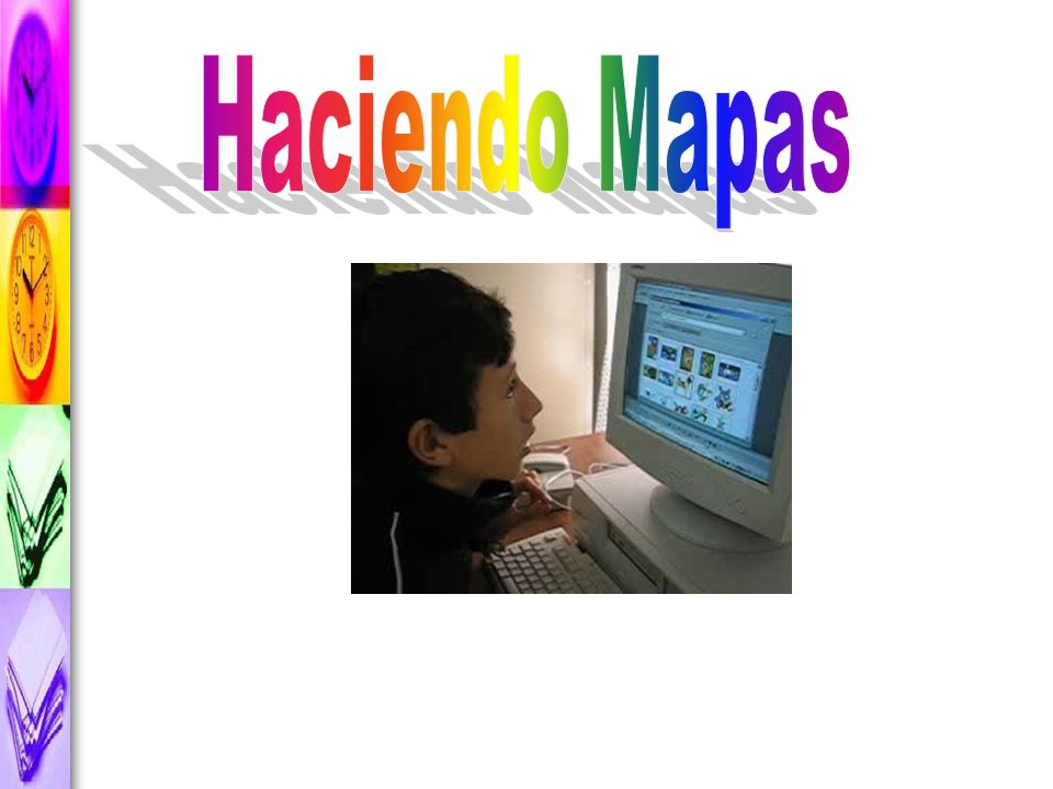 Haciendo Mapas