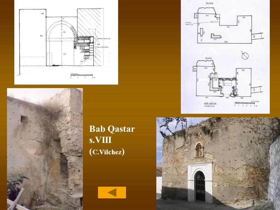 Bab Qastar s.VIII (C.Vílchez)
