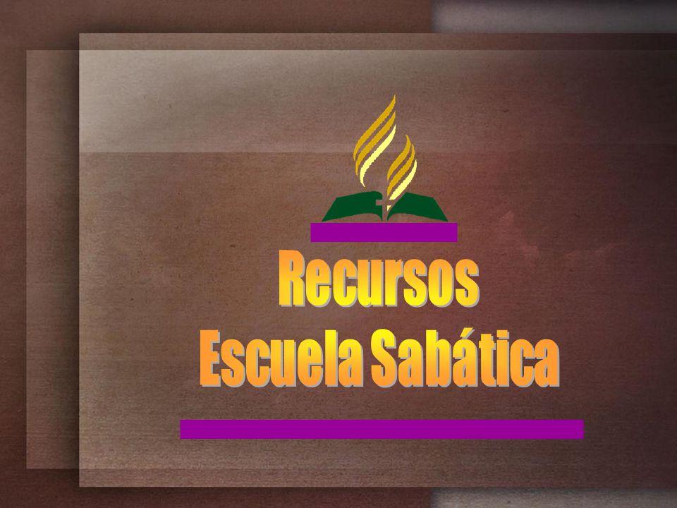 Recursos Escuela Sabática