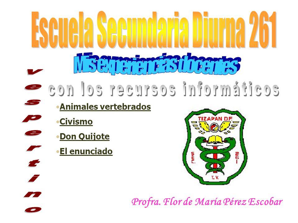 Escuela Secundaria Diurna 261