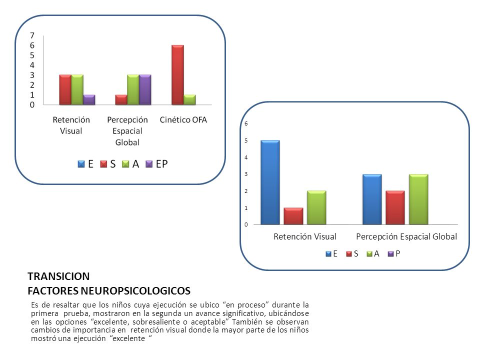 TRANSICION FACTORES NEUROPSICOLOGICOS