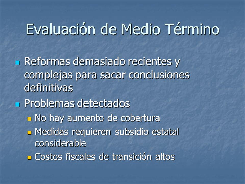 Evaluación de Medio Término