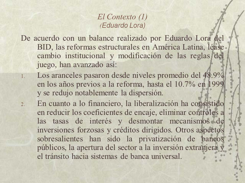 El Contexto (1) (Eduardo Lora)
