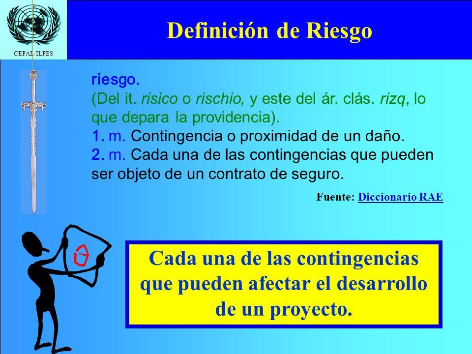 Fuente: Diccionario RAE