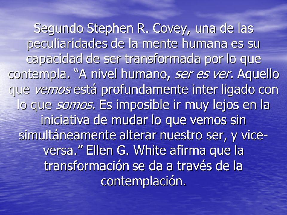 Segundo Stephen R.