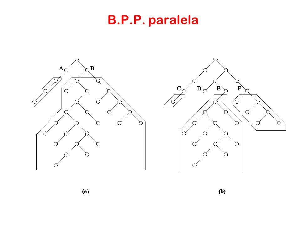 B.P.P. paralela