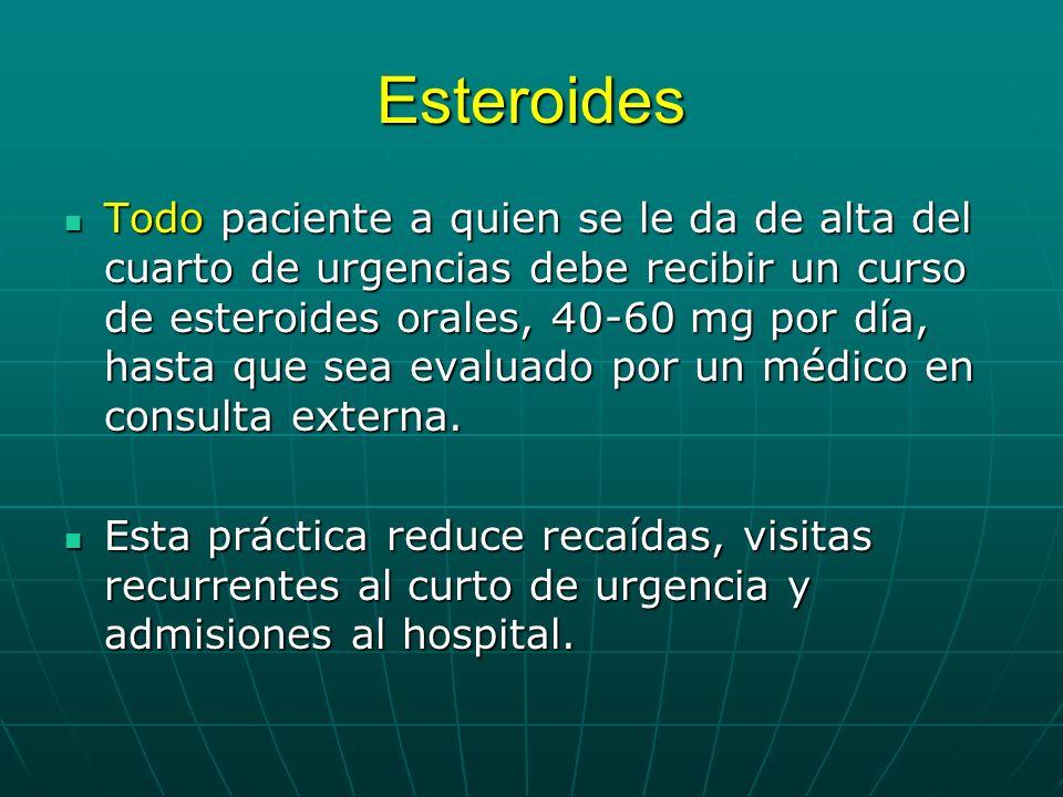 Esteroides