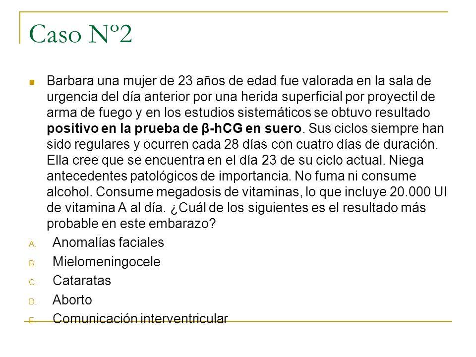 Caso Nº2