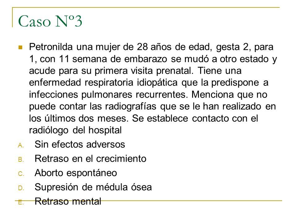 Caso Nº3
