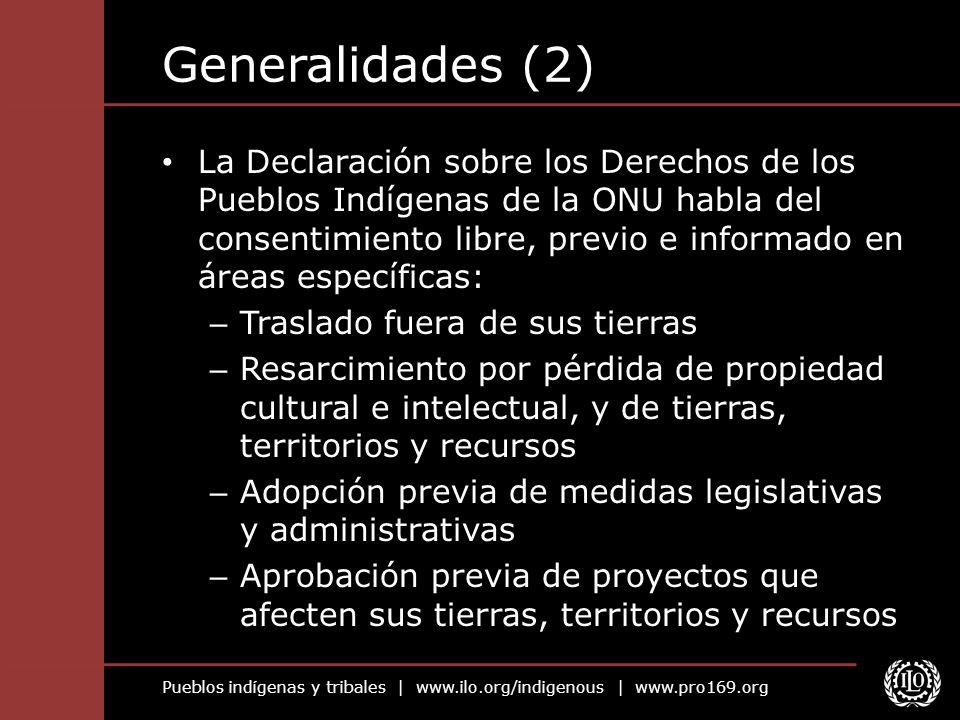 Generalidades (2)